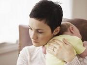 Trẻ vàng da vì mẹ quá kiêng cữ sau sinh
