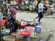 Tin tức - Những hình ảnh đáng sợ về thói 'bạ đâu cũng ăn' của người Việt