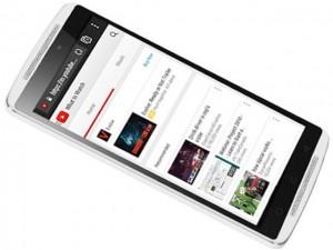 Lenovo A7010: Smartphone chuyên xem phim với loa kép