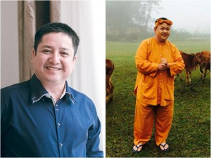Chí Trung thay Minh Béo làm MC Lục Lạc Vàng