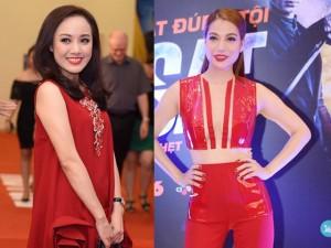 BTV thời sự VTV Hoài Anh đi xem phim của Trương Ngọc Ánh