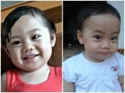 Ngộ nghĩnh trẻ thơ - Dương Thị Kiều Oanh - AD16318 - Bé gái có nụ cười xinh