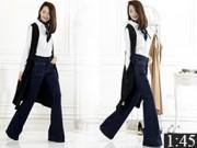 Thời trang - Video: Hướng dẫn cách mix đồ jean cực chất cho nàng công sở