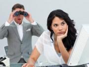Eva tám - 4 điều có thể hủy hoại danh tiếng của bạn ở nơi làm việc mới