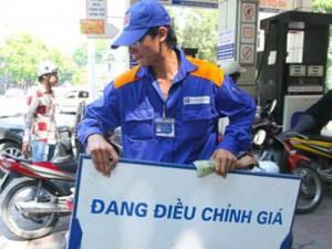 Giá xăng dầu đồng loạt tăng mạnh từ 15h ngày 4/6