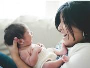 Trẻ sơ sinh vừa chào đời có màu xanh là bất thường?