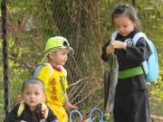"""Tin tức giải trí - """"Con đã lớn khôn"""": Chương trình giúp phát triển tính cách trẻ nhỏ"""