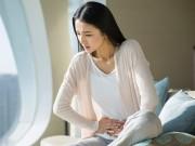 Dấu hiệu mang thai ngoài tử cung vô cùng nguy hiểm