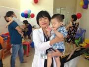 120 em bé ra đời nhờ thụ tinh trong ống nghiệm