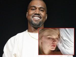 Đây chính là lý do khiến fan của Taylor Swift nổi đóa với Kanye West