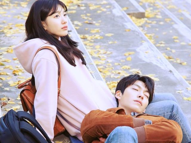 Yêu không kiểm soát của Kim Woo Bin và Suzy chính thức về Việt Nam