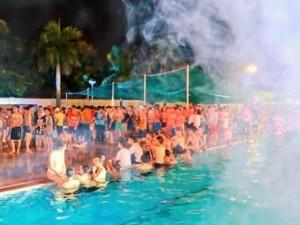 Hải Phòng: Nam sinh chết thảm khi dự tiệc nhạc bikini