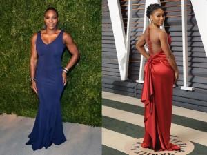 Ngắm một Serena Williams gợi cảm khác lạ ở đời thường
