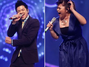 Vietnam Idol 2015: Cuộc đua cân não