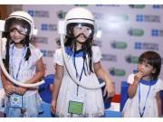 Tin tức cho mẹ - Lễ hội tiếng Anh trẻ em chủ đề