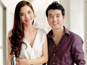 Ưng Hoàng Phúc và Kim Cương đã kết hôn vào tháng 11/2014