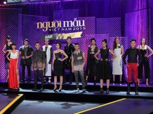 VNTM 2015 Tập 4: Thanh Hằng thẳng tay loại 2 thí sinh