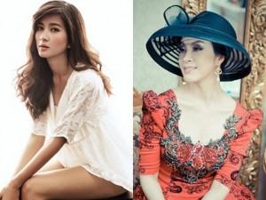 MC Thanh Mai, Kim Tuyến đẹp dễ gây ghen tị