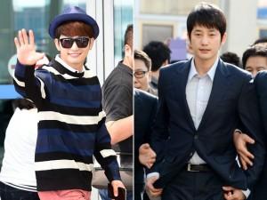 Park Shi Hoo tái xuất sau scandal tai tiếng