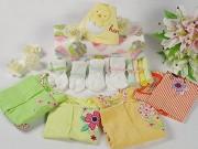 Tin tức cho mẹ - Mẹo chọn quần áo sơ sinh chuẩn giúp mẹ tiết kiệm hầu bao