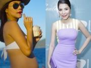 Bí quyết giảm 16kg sau 20 ngày sinh của Kiwi Ngô Mai Trang