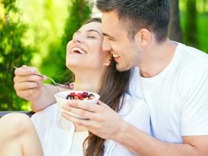 Những thực phẩm hàng đầu giúp mẹ sớm thụ thai