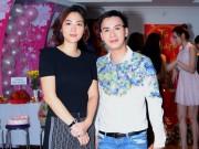 Giải trí - Hoa hậu Phan Thu Ngân bất ngờ tái xuất