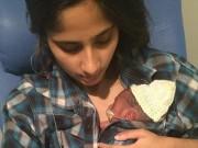Bà bầu - Bé sơ sinh sống sót kỳ diệu khi mẹ bị vỡ ối từ tuần 16 thai kỳ