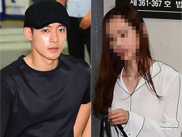 Bạn thân của người yêu cũ làm chứng việc Kim Hyun Joong đánh cô Choi sảy thai