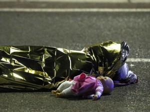 Không có tiếng gào thét nhưng bức ảnh gây ám ảnh cho hàng triệu người