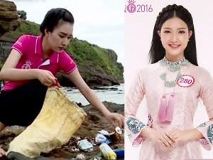 """Hoa hậu Việt Nam 2016:  Sự thật việc """"bản sao vợ Duy Nhân"""" bị tố lừa dối, thiếu thân thiện"""