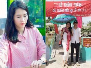Hàng loạt sao Việt bất bình vì vợ chồng Thủy Tiên bị chê trách khi xây cầu từ thiện