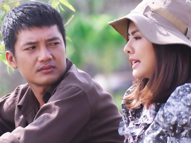 Danh vọng phù hoa: Tình cũ Nhã Phương bán thận kiếm tiền cho Vân Trang