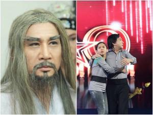 Hậu mất trộm 1 tỷ đồng, Kim Tử Long hóa râu tóc bạc phơ