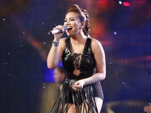 Vietnam Idol: Cô gái Philippines hát hit của Mỹ Linh, lấn át thí sinh Việt