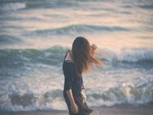 Nếu một ngày anh hết yêu em, cứ coi như chúng ta vừa đi lạc…