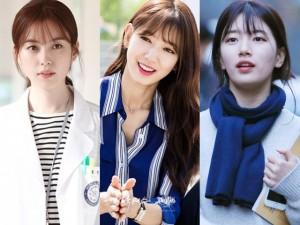 Diễn xuất gây tranh cãi của 3 nữ chính phim Hàn hot nhất gần đây