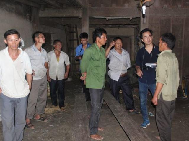 Đội mưa, vượt lũ truy tìm kẻ thảm sát ở Lào Cai