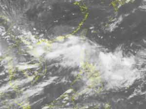 Áp thấp nhiệt đới kép hướng vào Việt Nam, có khả năng mạnh lên thành bão
