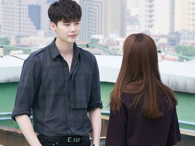 Hai thế giới tập 8: Hậu quả của việc Han Hyo Joo xen vào đời Lee Jong Suk