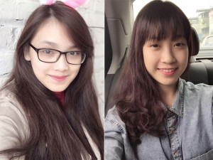 Hoa hậu Việt Nam 2016: Bằng chứng cho thấy các thí sinh đều đẹp tự nhiên