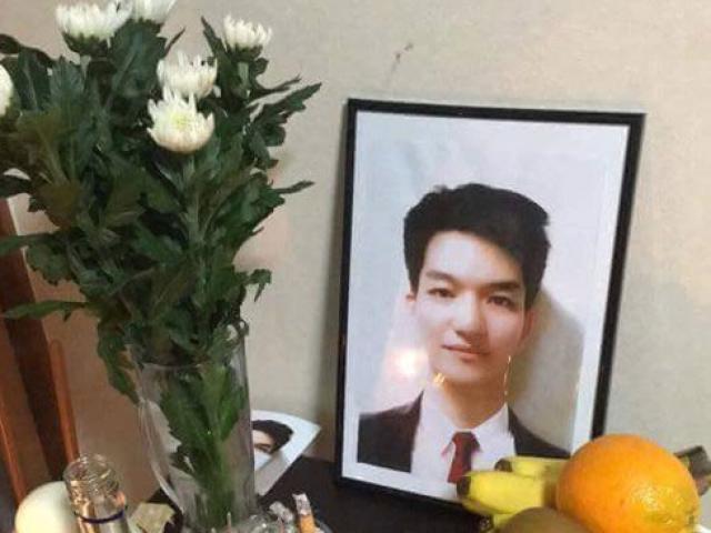 Du học sinh chết đuối tại Nhật Bản: Gia đình không đủ tiền đưa thi thể con về