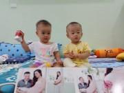 Bà bầu - Hành trình 20 năm tìm kiếm cặp song sinh Mong - Mỏi của cặp đôi U40