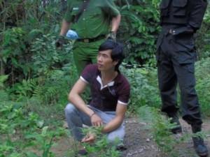 """""""Tài năng"""" khó tin của nghi phạm vụ thảm án ở Lào Cai"""