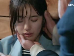 Yêu không kiểm soát tập 19: Vì tình yêu, Suzy đòi chết cùng Kim Woo Bin