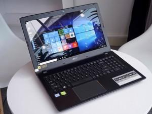 """Acer trình làng laptop giá """"hời"""" cho sinh viên"""