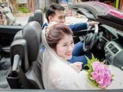 Eva Yêu - Choáng màn rước dâu 100 xe ô tô của cặp đôi Sơn La