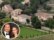 Nhà đẹp - Hậu chia tay, ông bà Pitt sẽ xử lý khối bất động sản khổng lồ như thế nào?