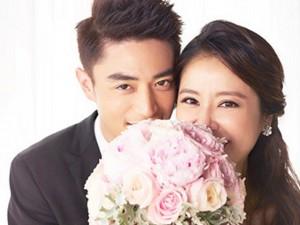 Muôn kiểu trang trí đám cưới như trong truyện cổ tích của sao Hoa ngữ