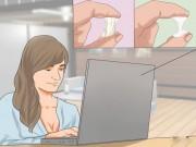 Nhìn tiết dịch âm đạo chẩn đoán nguy cơ sinh non ở mẹ bầu